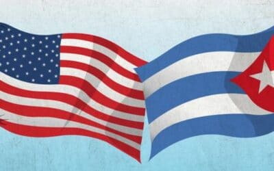 The Impact of Ending the U.S. Embargo on Cuba